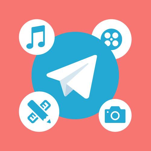 20 крутых каналов Telegram,  на которые стоит подписаться!